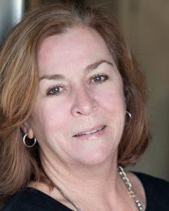 Sheila Gillin, LCSW, Clinicial Director