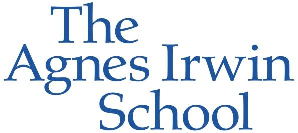 agnes-irwin-logo