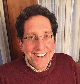 Jon Mattleman, MS Counseling