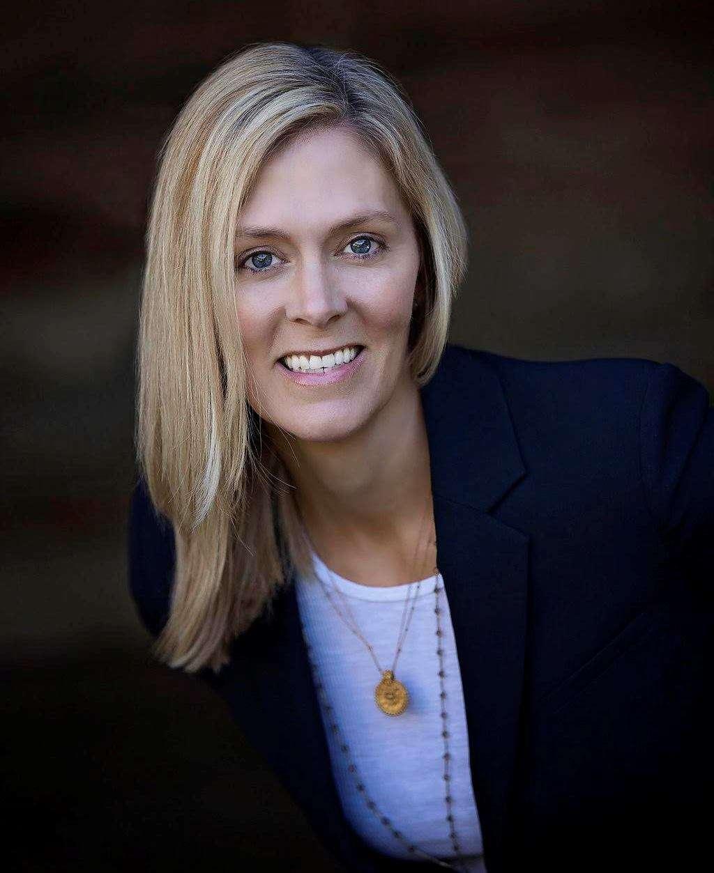 Kristin Page, M.S. Ed., E-RYT