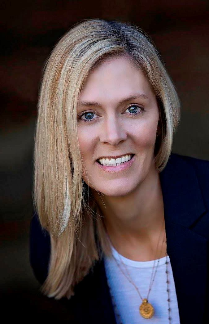 Kristin Page, MS, E-RYT
