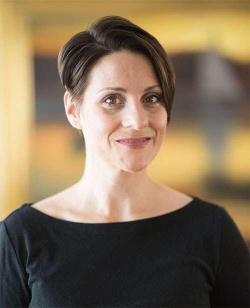Michelle Drolsbaugh