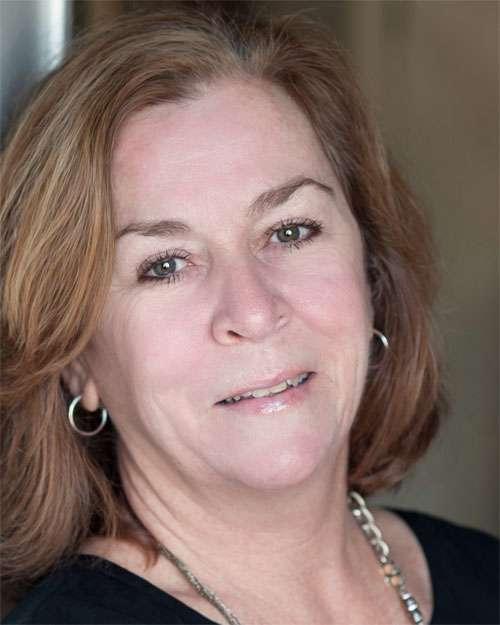 Sheila Gillin, LCSW